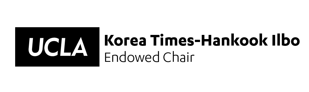 Korea Times-Hankook Ilbo Endowed Chair